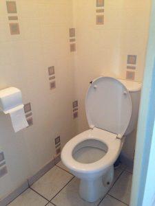0 remplacement wc lamalou les bains