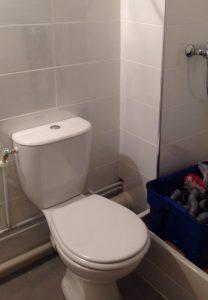 renovation de salle de bain bedarieux